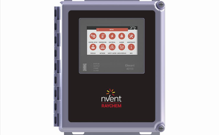 Elexant 4010i Heat Trace Controller