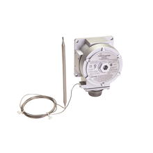 E507S-LS Mechanical Thermostat